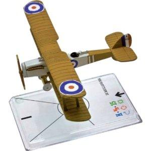 Name:  De Havilland DH4 (Cadbury and Leckie).jpg Views: 86 Size:  14.1 KB