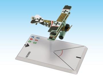 Name:  Fokker Dr.I (Baumer).jpg Views: 85 Size:  14.6 KB