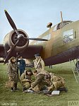 Click image for larger version.  Name:a 149 sqd Wellington & crew Mildenhall.jpg Views:33 Size:84.3 KB ID:284611