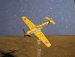 Click image for larger version.  Name:BF-109 First WWII Repaint 020.jpg Views:711 Size:125.9 KB ID:66503