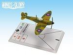 Click image for larger version.  Name:Spitfire Mk.I (610 Sqn).jpg Views:31 Size:26.9 KB ID:282404