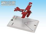 Click image for larger version.  Name:WGF104A Fokker Dr.I Richthofen red.jpg Views:88 Size:51.5 KB ID:280026
