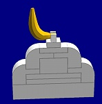 Click image for larger version.  Name:Banana Trophy.jpg Views:37 Size:38.3 KB ID:270336