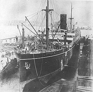 Name:  300px-SS_Berrima_in_build_at_Caird_and_Co_in_1913.jpg Views: 725 Size:  29.9 KB