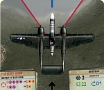 Click image for larger version.  Name:Northrop P-61 Black Widow 6th NFS, USAAF.jpg Views:119 Size:149.0 KB ID:267709