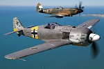 Click image for larger version.  Name:a NZ Warbird pic. Husband & wife team..jpg Views:34 Size:100.1 KB ID:267974