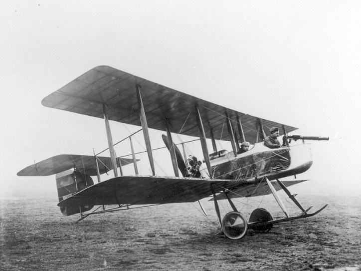 Name:  WW1 Vickers  Gunbus camo.jpg Views: 216 Size:  128.9 KB