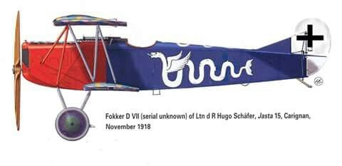Name:  Schafer Fokker D.7.jpg