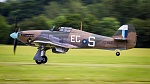 Click image for larger version.  Name:a Hawker Hurricane Shuttleworth landing.jpg Views:34 Size:91.3 KB ID:271782