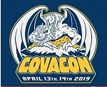 Click image for larger version.  Name:CoVaCon 2019 Logo_edit.jpg Views:128 Size:69.2 KB ID:266339