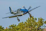Click image for larger version.  Name:a Mustang on approach..jpg Views:51 Size:72.3 KB ID:292559