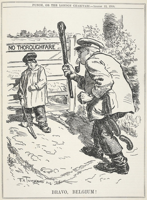 Name:  Bravo,_Belgium!_-_Punch_(12_August_1914),_page_143_-_BL.jpg Views: 2381 Size:  257.9 KB