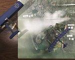 Click image for larger version.  Name:125. T9P1 Sauerkraut's escape.jpg Views:36 Size:188.2 KB ID:301114