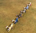Click image for larger version.  Name:Nieuport 11 X Sqn RNAS 2.jpg Views:199 Size:195.4 KB ID:283083