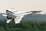 Click image for larger version.  Name:Russian_Air_Force_MiG-25.jpg Views:70 Size:118.7 KB ID:275120
