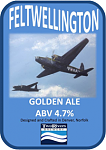 Click image for larger version.  Name:feltwellington golden ale badge.png Views:689 Size:85.0 KB ID:204721
