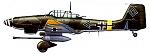 Click image for larger version.  Name:Pilot - Geschwader-Kommodore of SG 2 Oberstleutnant Hans Ulrich Rudel. East Front, 1944-1945..jpg Views:49 Size:32.3 KB ID:267183