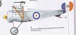 Click image for larger version.  Name:WW1 Mannocks Nieuport 23.jpg Views:44 Size:87.0 KB ID:70823