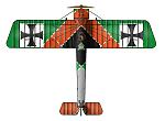 Click image for larger version.  Name:Fokker EIV Mazda787B.png Views:169 Size:215.6 KB ID:294288