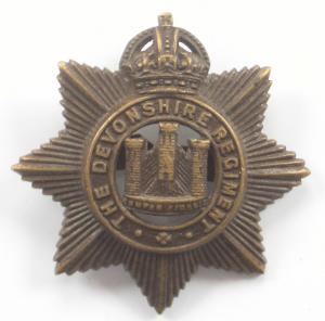 Name:  cap-badge-of-the-devonshire-regiment.jpg Views: 769 Size:  83.0 KB