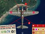 Click image for larger version.  Name:Kawasaki Ki-45 KAIa 16th Sentai 2nd Chutai - Card.png Views:31 Size:615.3 KB ID:301963