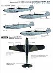 Click image for larger version.  Name:Art-Messerschmitt-Bf-109E-early-RLM-70-71-splinter-scheme-1939-40-02.jpg Views:267 Size:115.7 KB ID:277106