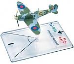 Click image for larger version.  Name:Supermarine Spitfire Mk. II (Vybiral).jpg Views:36 Size:32.6 KB ID:282366