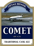 Click image for larger version.  Name:Comet ale.jpg Views:127 Size:9.5 KB ID:204938