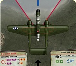 Click image for larger version.  Name:Northrop P-61 Black Widow 421st NFS, USAAF Corts.jpg Views:124 Size:138.0 KB ID:267708