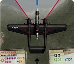 Click image for larger version.  Name:Northrop P-61 Black Widow 6th NFS, USAAF Ukn.jpg Views:119 Size:136.8 KB ID:267710