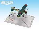 Click image for larger version.  Name:Gloster Sea Gladiator (Burges).jpg Views:36 Size:26.5 KB ID:282377
