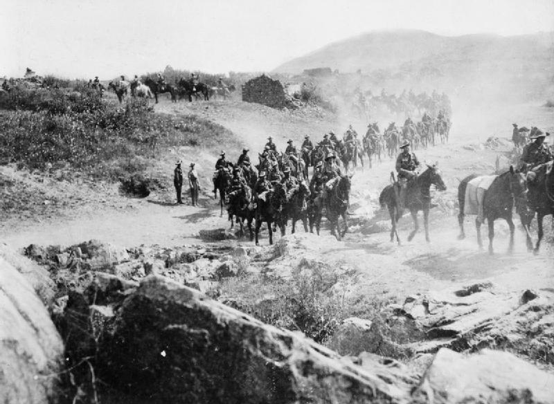 Name:  British_yeomanry_in_Salonika_First_World_War.jpg Views: 423 Size:  82.7 KB