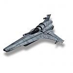 Click image for larger version.  Name:Moebius-Models-Moebius-Models-Battlestar-Viper-Mkvii-2409087785.jpg Views:76 Size:21.3 KB ID:269087