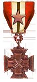 Charity Bronze