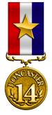 Doncaster Participant - 4 Year