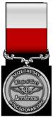 2013 Lend-Lease Participant Medal