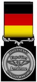 2014 Lend-Lease Participant Medal