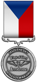 2016 Lend-Lease Participant Medal