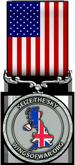 2017 Lend-Lease Participant Medal