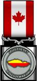 2019 Lend-Lease Participant Medal