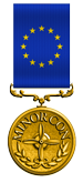 Minor Con GM Medal - Europe