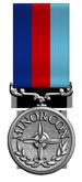 Minor Con Medal - U.K.