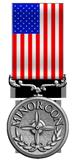 Minor Con Medal - U.S.
