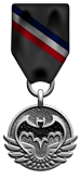 Colbatman Memorial Medal
