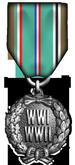 Aerodrome Campaign Medal